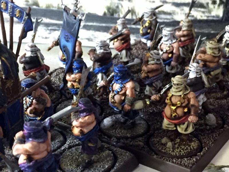 Sauron et ses 10 Armées - L' Armée de L'Immortel Pdsrxi8q