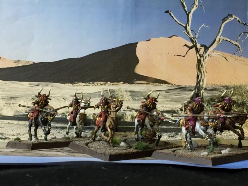 Sauron et ses 10 Armées - L' Armée de L'Immortel Qtdqmdwn