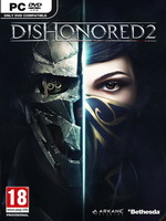 Dishonored 2 [FitGirl Repack]