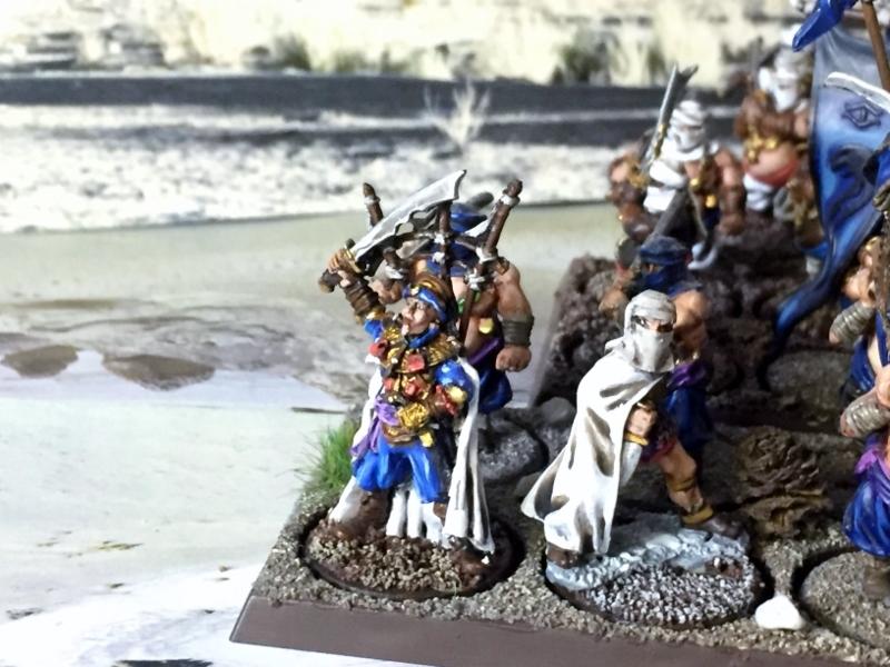 Sauron et ses 10 Armées - L' Armée de L'Immortel X6u5cscx