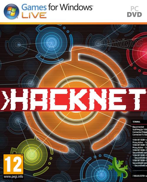 Re: Hacknet (2015)