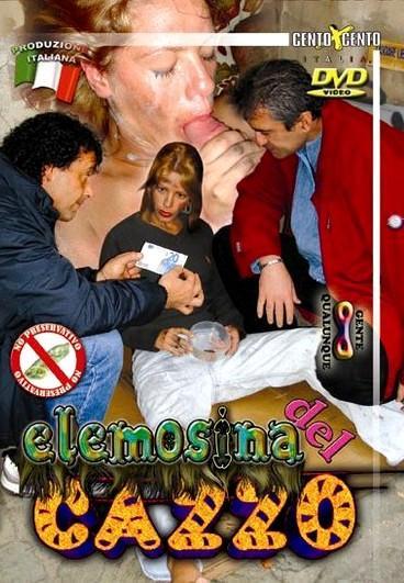 Elemosina del Cazzo  Cover