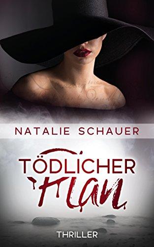Buch Cover für Tödlicher Plan: Thriller