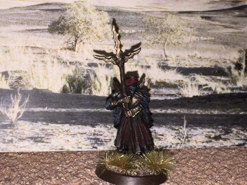 Sauron et ses 10 Armées - L' Armée de L'Immortel O9uuydt6