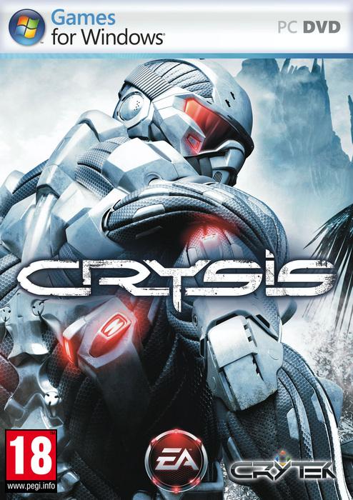 Crysis (CZ)