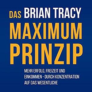 Hörbuch Cover Das Maximum-Prinzip