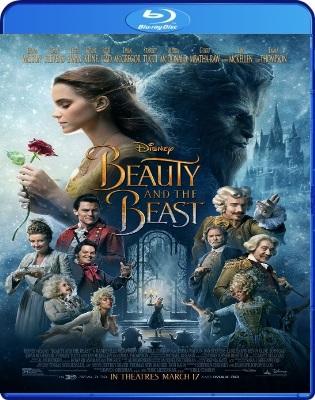 La Bella e La Bestia (2017) 3D H.OU .mkv BDRip 1080p x264 ITA ENG DTS AC3 Subs OU