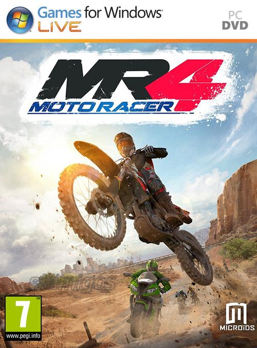 Moto Racer 4 (2016)