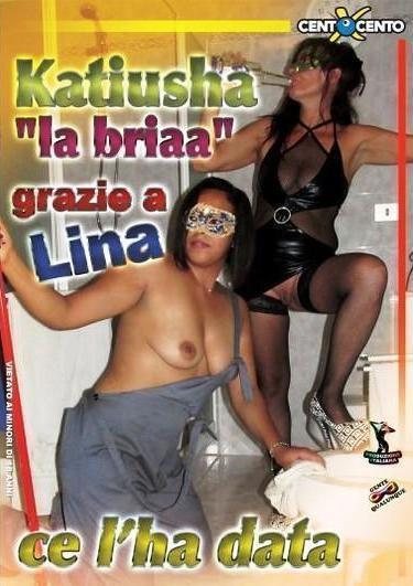 Katiusha la Briaa Grazie a Lina ce l Ha Data (2016)  Cover