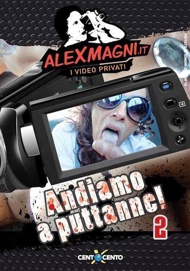 Andiamo a Puttanne 2 (2016)  Cover