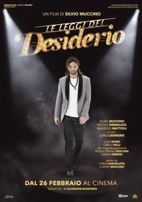 Le Leggi del Desiderio (2013) .mkv HDTV 1080i H264 ITA AC3