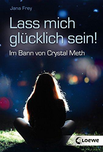 Buch Cover für Lass mich glücklich sein!