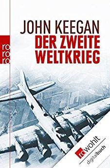 Buch Cover für Der Zweite Weltkrieg