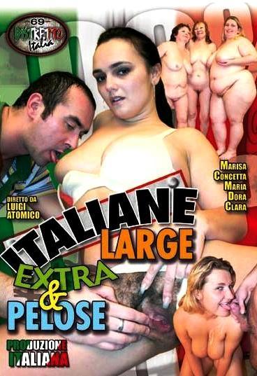 Italiane Extra Large e Pelose  Cover