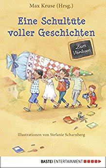 Buch Cover für Eine Schultüte voller Geschichten