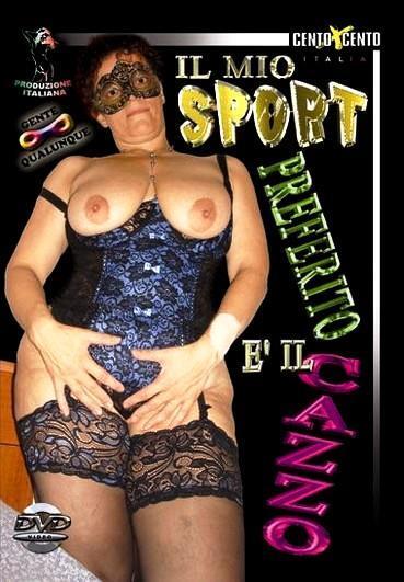 Mio Sport Preferito e il Cazzo  Cover