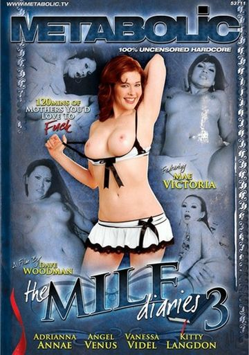 The MILF Diaries 3 Cover
