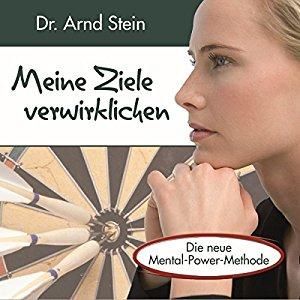 Hörbuch Cover Meine Ziele verwirklichen Aktiv-Suggestion