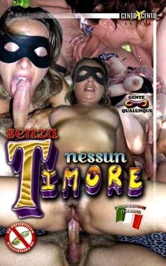 Senza Nessun Timore  Cover