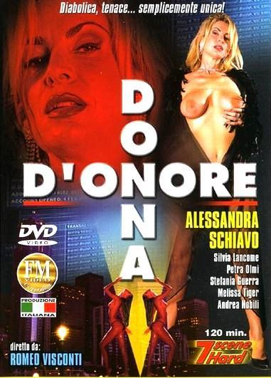 Donna D Onore (FM Video) Cover