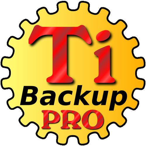 Titanium Backup PRO 8.0.2 [.APK][Android]