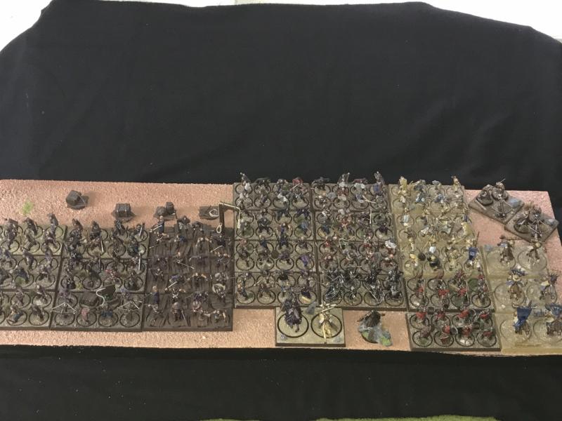 Sauron et ses 10 Armées - L' Armée de L'Immortel Oo39zq4h