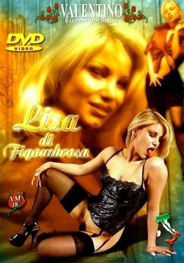 Lisa di Figombrosa  Cover