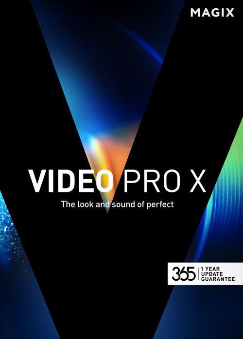 MAGIX Video Pro X9 15.0.4.171 (x64)