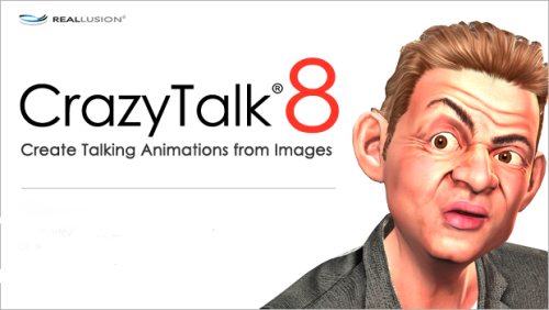 Reallusion CrazyTalk Pipeline 8.11.3028.1 + Resource Pack