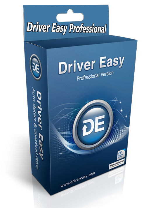 Driver Easy Professional v5.6.1.14162 [Multilingual]