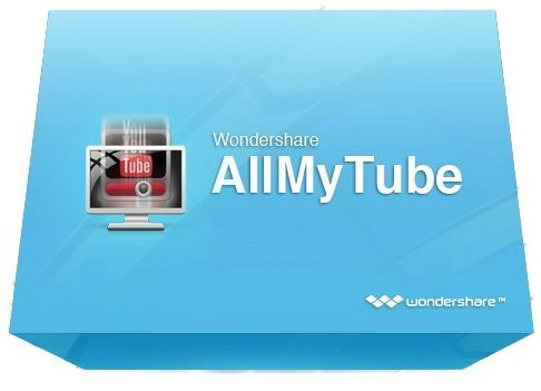 Wondershare AllMyTube 4.10.2.3