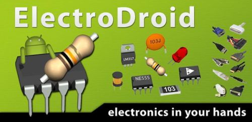 ElectroDroid Pro 4.4 [.APK][Android]