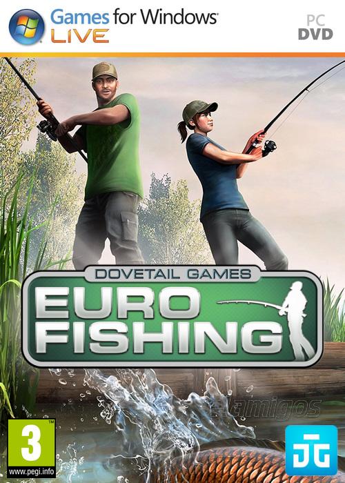 Re: Euro Fishing (2015)