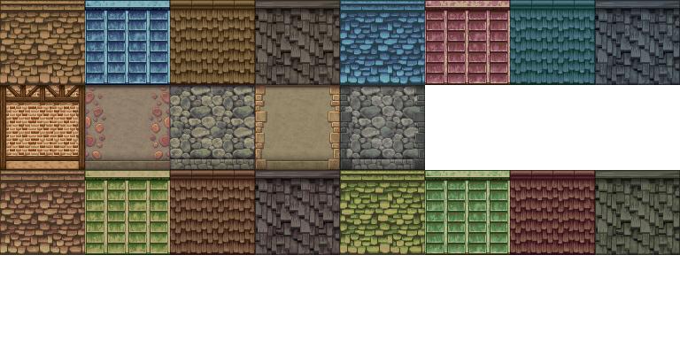 Chiara's MV Resources | RPG Maker Forums