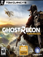 Tom Clancy's Ghost Recon: Wildlands Gold Edition PROPER Version - CorePack