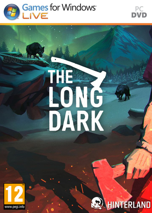 The Long Dark (2017)
