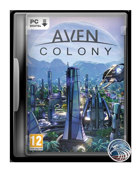 Aven Colony Update 1 MULTi7 – ShadowEagle