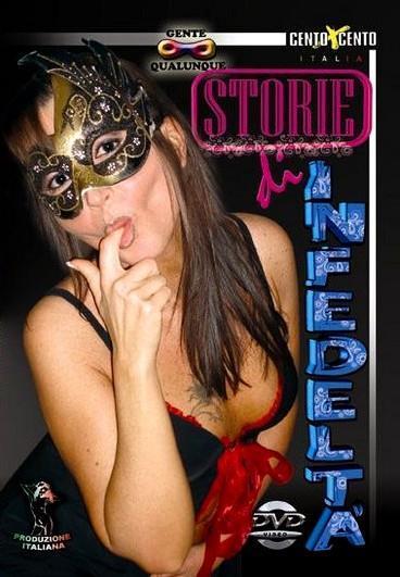 Storie di Infedelta  Cover