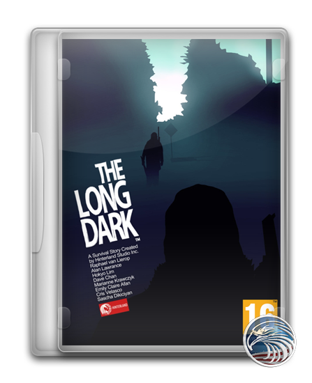The Long Dark Update 2 MULTi16 – ShadowEagle