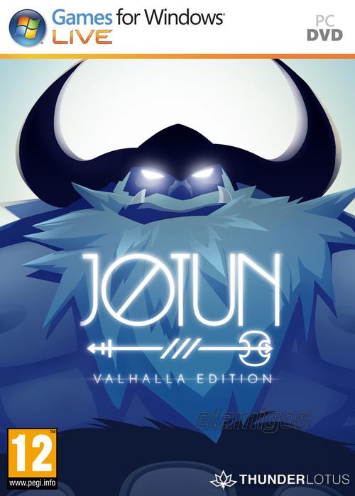 Re: Jotun (2015)