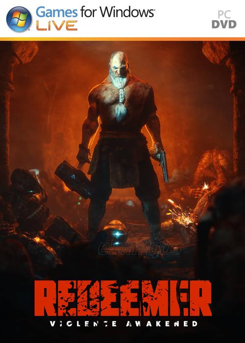 Re: Redeemer (2017)
