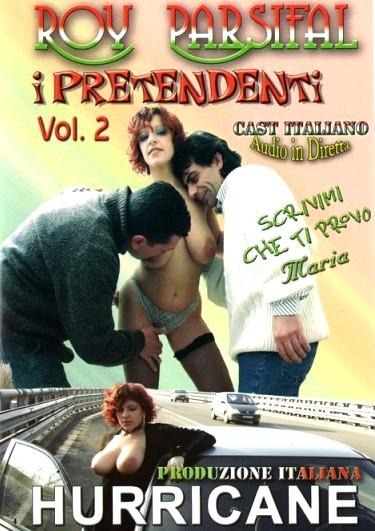 I Pretendenti 2  Cover