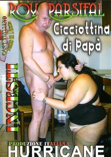Cicciottina di Papa  Cover