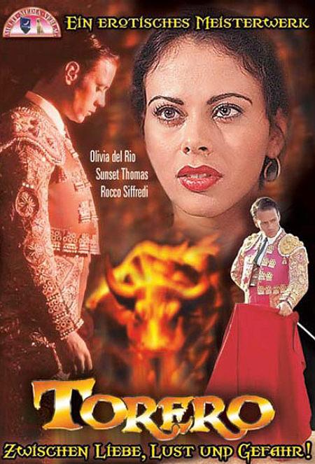 Torero -1996- Cover