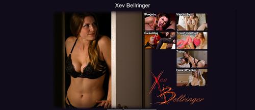 Xev Bellringer (Collection) 1080p Cover