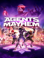 Agents of Mayhem - CorePack