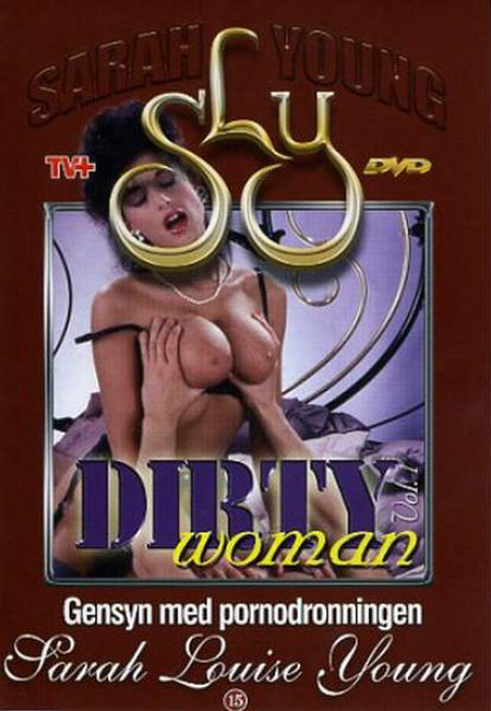 Dirty Woman 1 - Seasons of the Bitch -1989- Cover