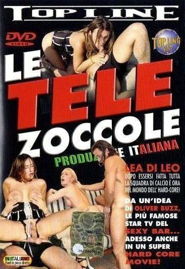 Le Tele Zoccole Cover