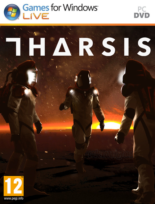 Re: Tharsis (2016)