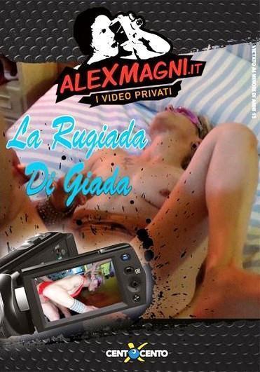 La Rugiada di Giada (2017)  Cover